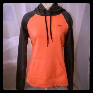 Under Armour | Semi-Fitted Fleece Hoodie